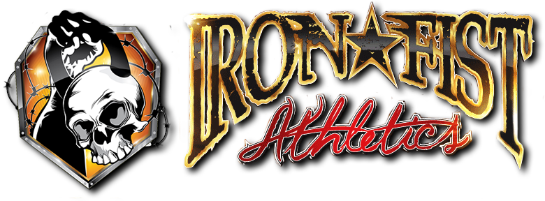 Iron Fist Athletics